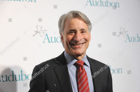 David Yarnold, President and CEO, National Audubon Society, attends the National Audubon Society's 2nd Annual Gala Dinner, in New York