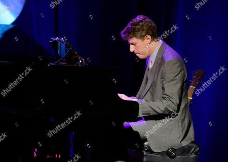 Songwriter Greg Kurstin of The Bird and the Bee performs onstage at the 30th Annual ASCAP Pop Music Awards,, at Loews Hollywood Hotel in Hollywood, California