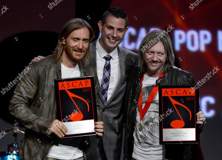 Editorial picture of 30th Annual ASCAP Pop Music Awards - Show, Hollywood, USA