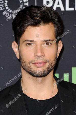 """Rafael de la Fuente attends the 33rd Annual Paleyfest : """"Empire"""" held at the Dolby Theatre, in Los Angeles"""