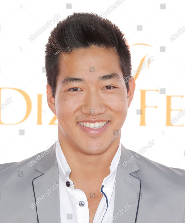 Stock Photo of Alex Wong arrives at the 3rd Annual Celebration of Dance Gala at the Dorothy Chandler Pavilion on in Los Angeles