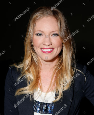 Jessica Lee Wrabel attends the 3rd Annual Witness Uganda Concert Presented by Siren Studios to Benefit UgandaProject on in Los Angeles, California