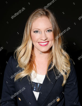 Stock Image of Jessica Lee Wrabel attends the 3rd Annual Witness Uganda Concert Presented by Siren Studios to Benefit UgandaProject on in Los Angeles, California