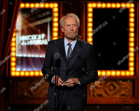 Editorial photo of 68th Annual Tony Awards - Show, New York, USA