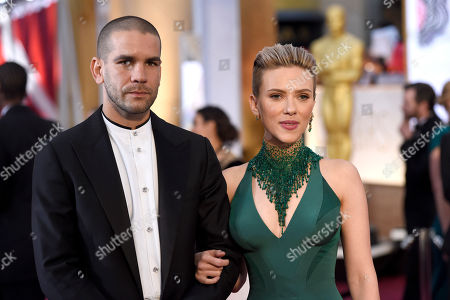 Editorial photo of 87th Academy Awards - Arrivals, Los Angeles, USA