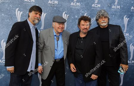 Editorial image of 9th Annual ACM Honors, Nashville, USA