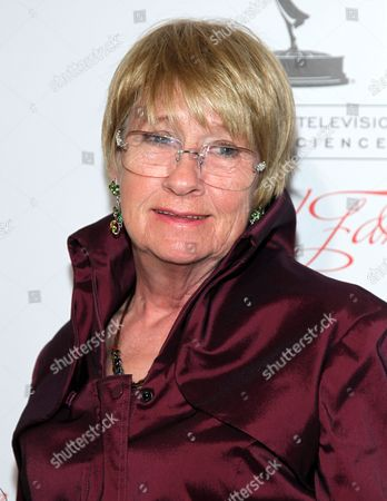 Editorial photo of Academy of Television Arts & Sciences 21st Annual Hall of Fame Ceremony - Arrivals, Beverly Hills, USA