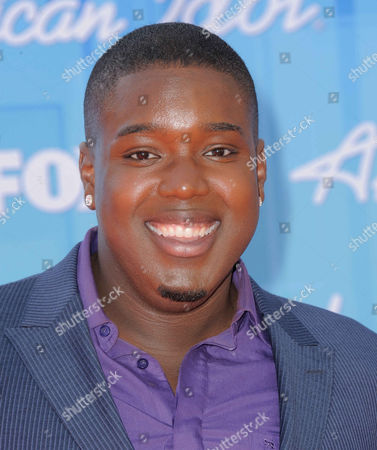Editorial image of American Idol Finale Arrivals, Los Angeles, USA