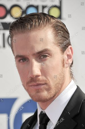 Eugenio Siller attends the 2012 Billboard Mexican Music Awards at the Shrine Auditorium, in Los Angeles
