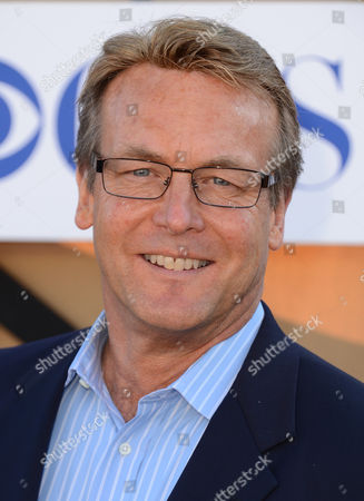 Doug Davidson arrives at the CBS, CW and Showtime TCA party at The Beverly Hilton on in Beverly Hills, Calif
