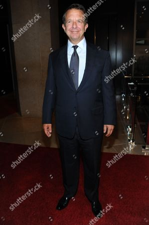 Jeremy Zimmer arrives at the CoachArt 2013 Gala of Champions at the Beverly Hilton Hotel on in Beverly Hills, Calif