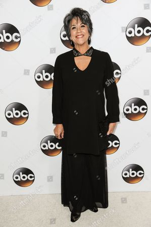 Editorial photo of Disney/ABC Television Group 2015 Winter TCA Party, Pasadena, USA