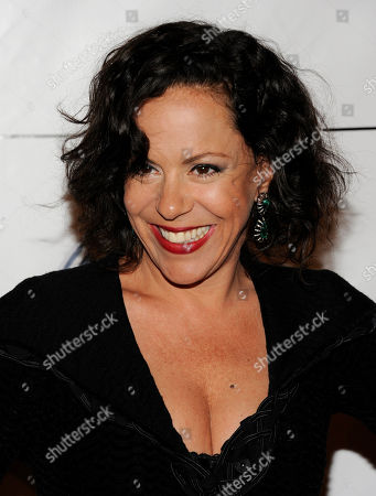 Singer Bebel Gilberto attends The Friars Club and Friars Foundation Honor of Tom Cruise at The Waldorf-Astoria, in New York