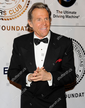 Bill Boggs attends The Friars Club and Friars Foundation Honor of Tom Cruise at The Waldorf-Astoria, in New York
