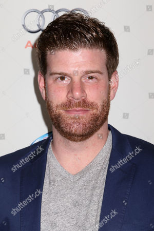 """Actor Stephen Rannazzisi attends the FX Networks Upfront premiere screening of """"Fargo"""" at the SVA Theater on in New York"""