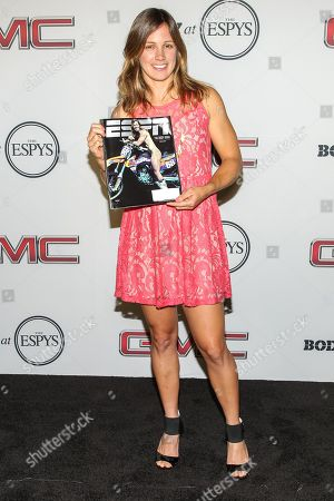 Editorial image of Hennessy ESPN BODY Party, Los Angeles, USA