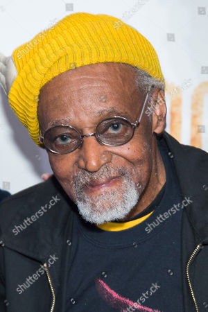 """Melvin Van Peebles attends History Channel's """"Roots"""" mini-series premiere at Alice Tully Hall, in New York"""