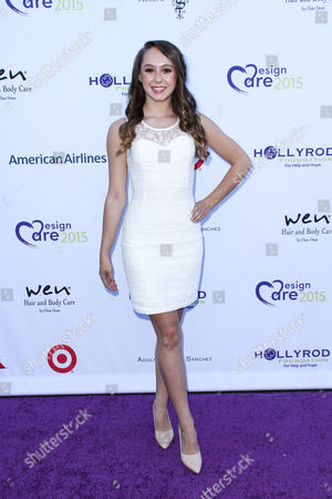 Editorial image of HollyRod's 17th Annual DesignCare Gala, West Hollywood, USA