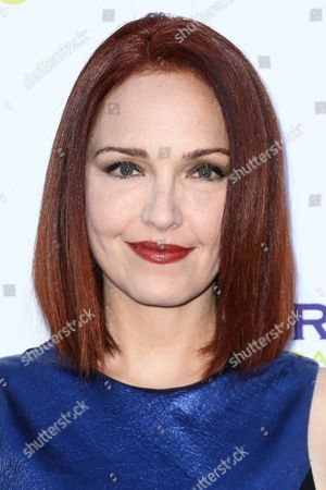 Stock Photo of Amy Yasbeck attends HollyRod's 17th Annual DesignCare Gala held at The Lot Studios, in West Hollywood, Calif