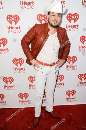 Editorial picture of iHeartRadio Fiesta Latina - Arrivals, Inglewood, USA