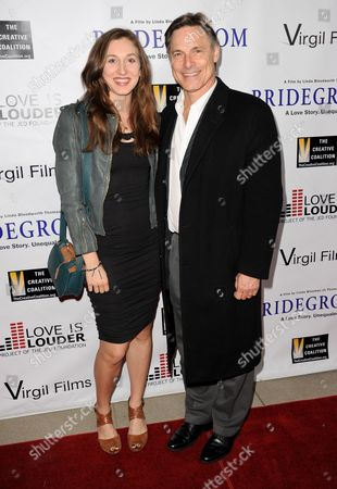 "Editorial photo of LA Premiere of ""Bridegroom"", Beverly Hills, USA"