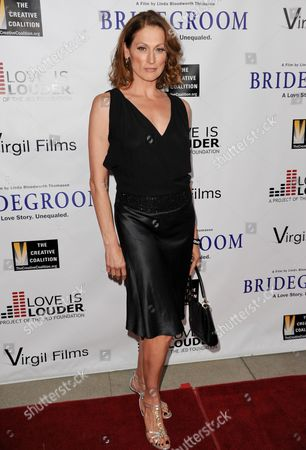 "Editorial photo of LA Premiere of ""Bridegroom"", Beverly Hills, USA"