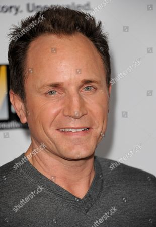 "David Yost arrives at the Premiere of ""Bridegroom"" at The Samuel Goldwyn Theatre on in Beverly Hills, Calif"