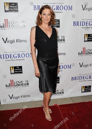 """Editorial picture of LA Premiere of """"Bridegroom"""", Beverly Hills, USA"""