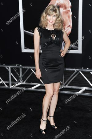 """Barbi Benton attends the LA Premiere of """"Creed"""" held at the Regency Village Theater, in Los Angeles"""