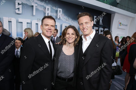 Editorial picture of LA Premiere of Star Trek Into Darkness, Los Angeles, USA