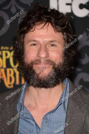 """Editorial image of LA Premiere screening of """"The Spoils of Babylon"""", Los Angeles, USA"""
