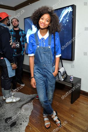 Editorial image of Levi's Haus Party April 2014, Los Angeles, USA