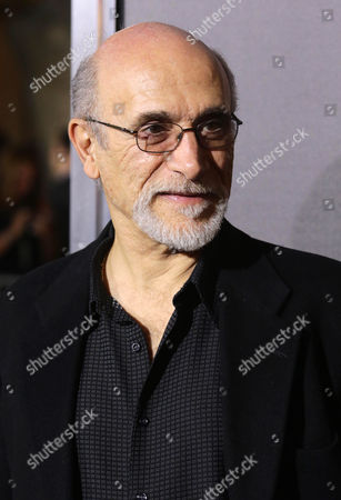 """Stock Photo of Tony Amendola seen at the Los Angeles Special Screening of New Line Cinema's """"Annabelle"""", in Hollywood"""