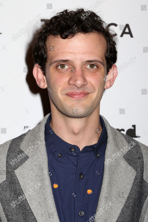 "Stock Photo of Will Brill attends the premiere of ""Beside Still Waters"" at the Sunshine Landmark Theater, in New York"
