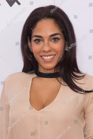 "Sharon Carpenter attends the premiere of ""Chi-Raq"" at the Ziegfeld Theatre, in New York"