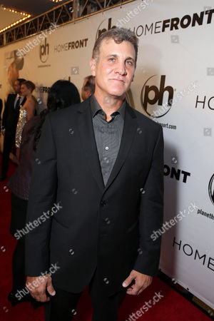 Stock Photo of Director Gary Fleder seen at Open Road 'Homefront' Premiere, on in Las Vegas