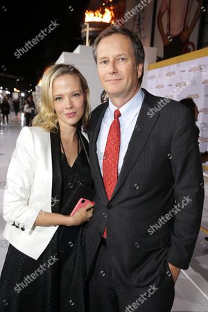 """Editorial image of Premiere of Lionsgate's """"The Hunger Games: Mockingjay - Part 1"""", Los Angeles, USA"""