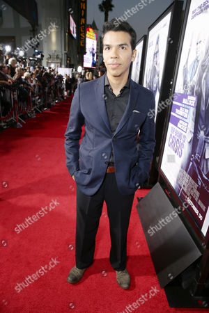 Editorial photo of Premiere of Warner Bros. 'Our Brand is Crisis', Los Angeles, USA