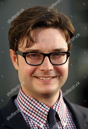 """Michael McMillian attends the premiere of HBO's """"True Blood"""" on in Los Angeles. Season five of """"True Blood"""" premieres Sunday, June 10 on HBO"""