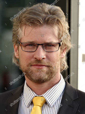 """Todd Lowe attends the premiere of HBO's """"True Blood"""" on in Los Angeles. Season five of """"True Blood"""" premieres Sunday, June 10 on HBO"""