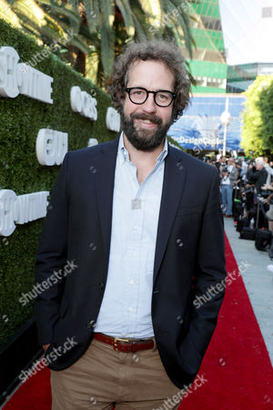 Peter Cambor seen at Showtime's Annual Summer Soiree at 2016 TCA at the Pacific Design Center, in West Hollywood, Calif
