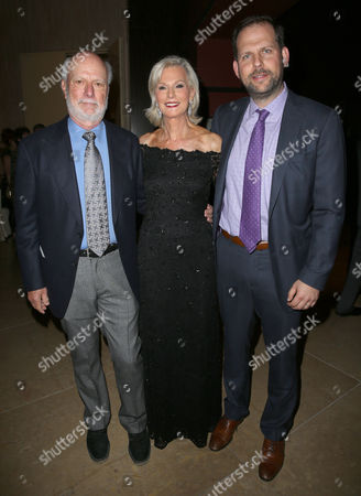 """Editorial photo of The 24th Annual Alzheimer's Association """"A Night at Sardi's"""" - Arrivals, Beverly Hills, USA"""