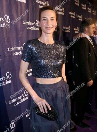 """Editorial picture of The 24th Annual Alzheimer's Association """"A Night at Sardi's"""" - Arrivals, Beverly Hills, USA"""