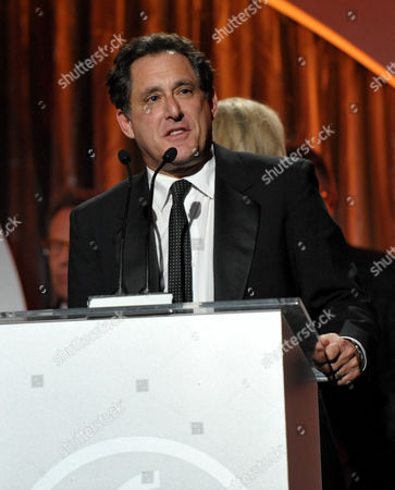 Editorial photo of The 25th Annual Producers Guild of America (PGA) Awards - Show, Beverly Hills, USA