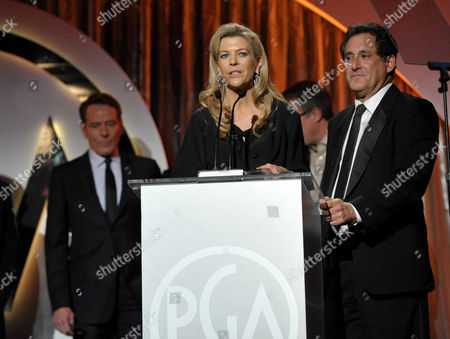 Editorial image of The 25th Annual Producers Guild of America (PGA) Awards - Show, Beverly Hills, USA