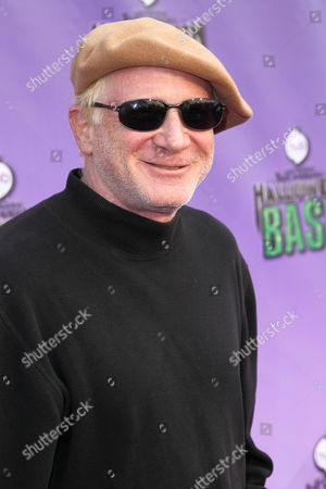 """Don Most arrives at """"Hub Network's First Annual Halloween Bash"""", at the Barker Hanger in Santa Monica, Calif. The star-studded special will be broadcasted on the Hub Network on Saturday Oct. 26, 2013"""