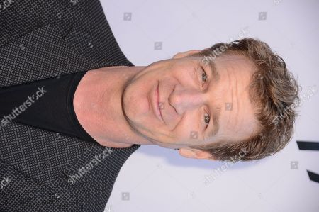 """Actor Kevin Kilner arrives at the US premiere of """"Paranoia"""" at the DGA Theatre on in Los Angeles"""