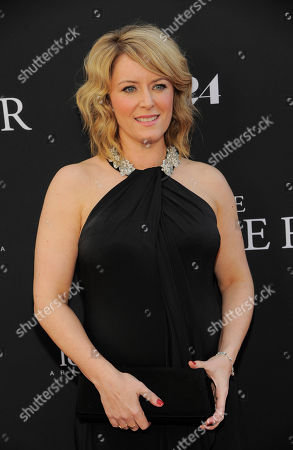 """Actress Susan Prior arrives at the U.S. premiere of the film """"The Rover"""" on in Los Angeles"""