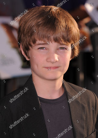 "CJ Adams attends the world premiere of ""The Odd Life of Timothy Green"" at The El Capitan Theatre on in Los Angeles"