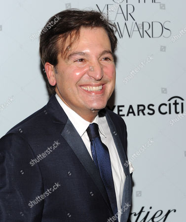 "Publisher Anthony Cenname attends WSJ. Magazine's ""Innovator of the Year Awards"" at the Museum of Modern Art on in New York"